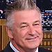 Alec Baldwin Jokes About Loving the Baby Smell: 'I Huff My Son'