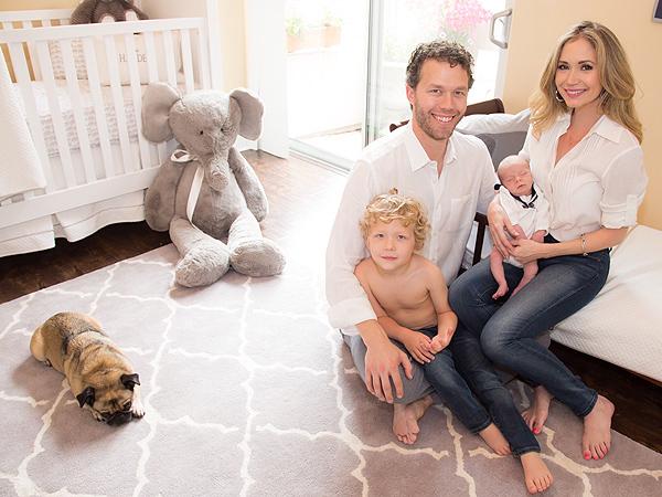 Ashley Jones Blog After Baby - 5