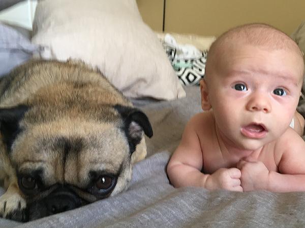 Ashley Jones Blog After Baby - 3