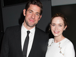 John Krasinski Says His Ridiculous Abs Have Improved His Sex Life With Emily Blunt