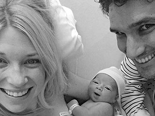 Brooke White Welcomes Baby Boy Sonny John – See the Adorable Photo