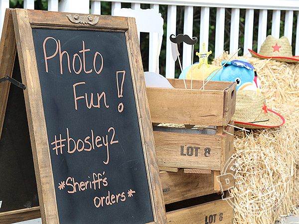 Bosley Masterson-Horn Turns 2 - 13