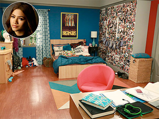 PHOTOS: Inside the Coolest Kids' Rooms on TV