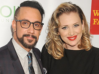 Backstreet Boys' A.J. McLean and Wife Rochelle Expecting Second Child