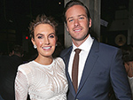 Armie Hammer and Elizabeth Chambers Expecting Second Child