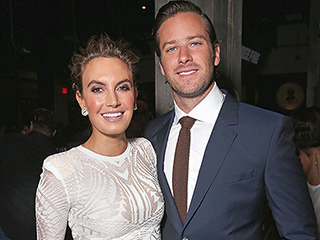 Armie Hammer and Wife Elizabeth Chambers Expecting Second Child