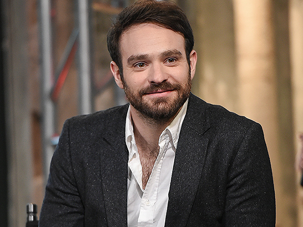 Charlie Cox Expecting First Child