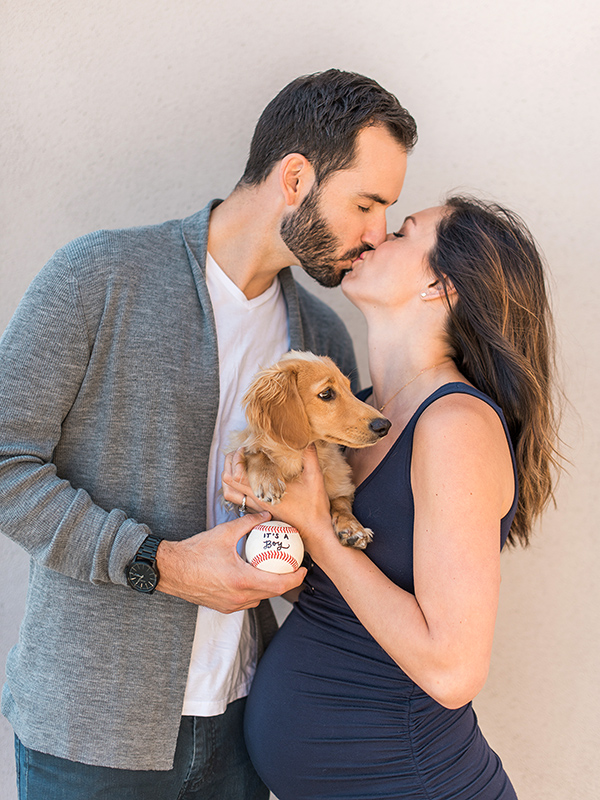 Desiree Hartsock Siegfried Expecting Baby Boy
