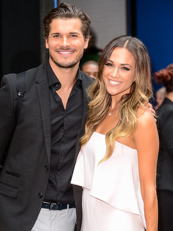 Jana Kramer Dancing with the Stars
