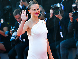 Natalie Portman Is Pregnant! Actress Expecting Second Child with Benjamin Millepied