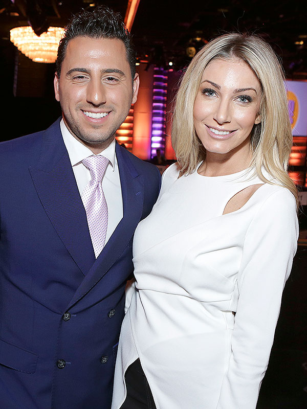 Josh Altman Expecting Baby Girl