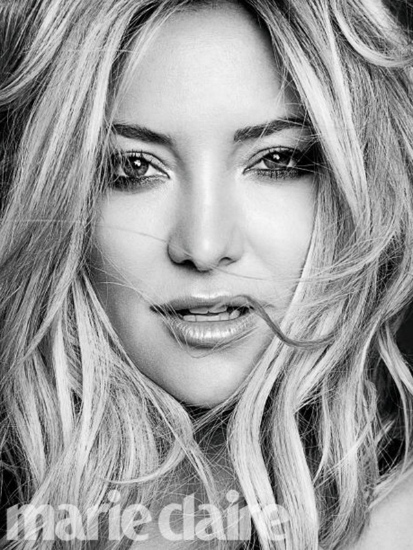 Kate Hudson Marie Claire 1