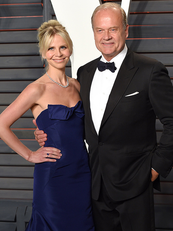 Kelsey Grammer Expecting Baby 7