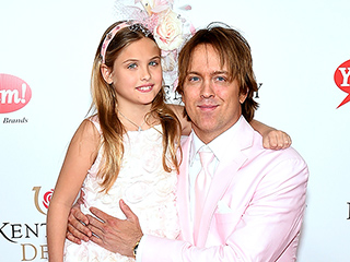Larry Birkhead Admits 'I'm Not the Best Dad,' but Tries to Keep Anna Nicole's Memory Alive for Daughter