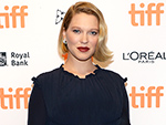 Léa Seydoux Expecting First Child
