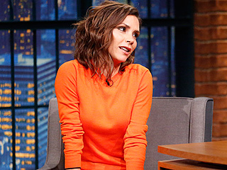 Victoria Beckham Says Daughter Harper Has Been Able to Run in High Heels for a 'Long Time': I'm 'So Proud'