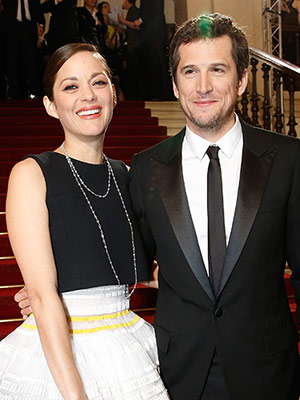 Marion Cotillard Pregnant Second Child