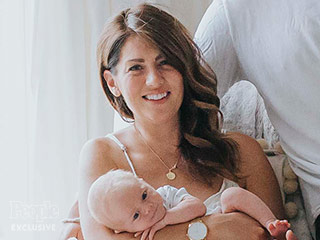 Bachelorette Alum Jillian Harris Worked a 14-Hour Day Before Giving Birth to Son Leo