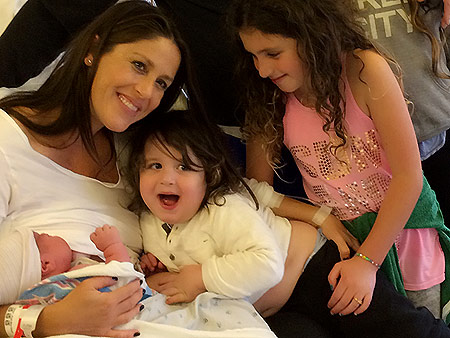 Soleil Moon Frye Agrees It Takes a Village to Raise Children: By My Third Baby I Was 'Throwing Him into People's Arms'