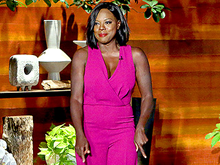 Viola Davis' Daughter Might Be Beyoncé's Biggest Fan: 'You Don't Know What Lemonade Means to Me, Mom'