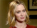 Emily Blunt Is 'So Relaxed' with Second Baby: 'Your Energy Is Not Like,