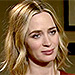 """Emily Blunt Is 'So Relaxed' with Second Baby: 'Your Energy Is Not Like, """"Oh My God, Am I Gonna Kill This Child?"""" '"""