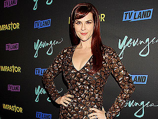 Sara Rue Says Her Daughter Is a 'Little Sassy' – But Great at Time Management