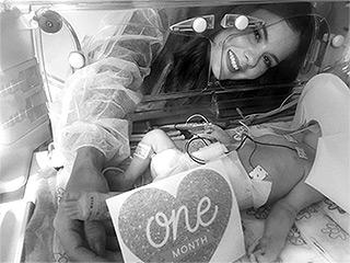 Reggaeton Star Wisin's Newborn Daughter Dies: 'I Will See You Again In Heaven'