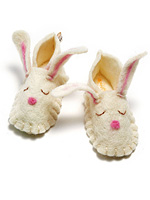 Cutest Baby Shoes We Wish Came in Our Size