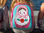 Pack to School! 5 Fun Bags to Lighten Your Little One's Load