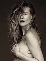 Behati Prinsloo's Prettiest Pregnancy Pics