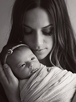 Jana Kramer & Daughter Jolie's Sweetest Snapshots