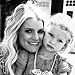Just Like Mom! Jessica Simpson's Daughter Maxwell Drew Loves to Strike a Pose