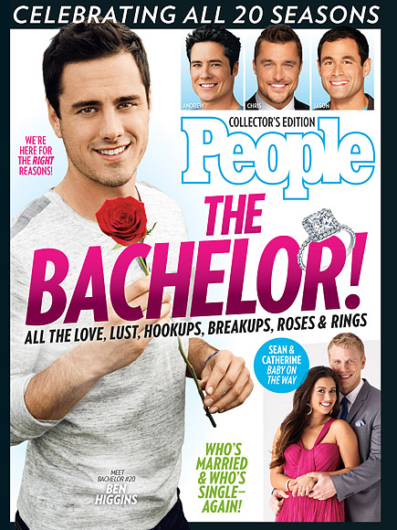 Ben Higgins Is in Tears in Bachelor Teaser After Telling 2 Women He Loves Them| Couples, People Scoop, Reality TV, The Bachelor, People Picks, TV News, Ben Higgins