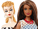 How Barbie's New Look Is Changing the World