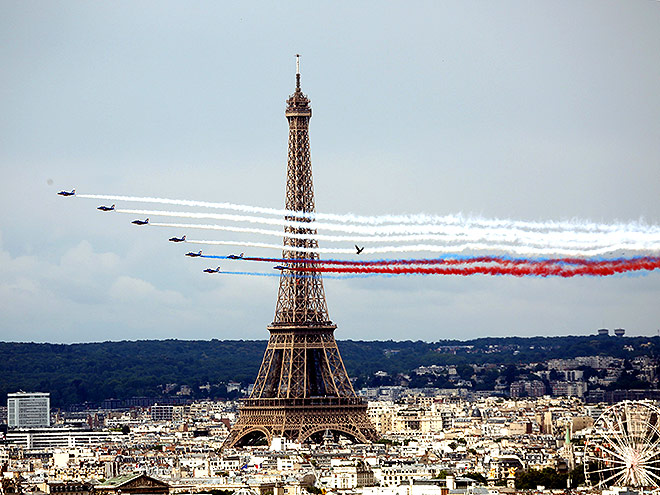 bastille day a turning point in the french revolution Bastille day is the anniversary of the storming of the bastille in 1789 - which marked a turning point in the french revolution like us on facebook follow us on twitter.