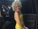 Exclusive: Country Star Cam Shares Her Grammys Photo Diary