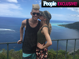 Newlywed Colton Dixon on Saving Sex for Marriage: 'It Was Not Easy' – But It Was 'More Meaningful to Wait'