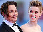Johnny Depp & Amber Heard's Reel-to-Real Romance