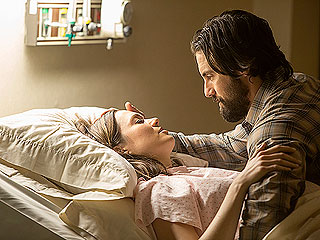 FROM EW: This Is Us Creator Reveals How Facebook Helped Inspire the NBC Dramedy
