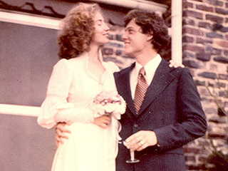 Happy 70th, Bill Clinton! See Some of the Birthday Boy's Best Throwback Shots