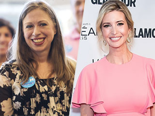 The Presidential Candidates' Kids are Having Kids! Chelsea Clinton and Ivanka Trump's Pregnancy Style