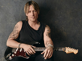 GALLERY: Inside Keith Urban's Life in Pictures