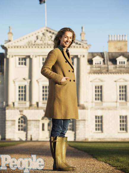 No Kissing the Butler! Lady Dawn Russell's Do's and Don'ts for Life as an American-Turned-Aristocrat  The British Royals, The Royals