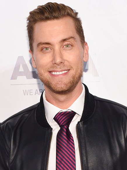 Lance Bass Photos: Day in the Life : People.com