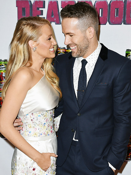 Ryan Reynolds Quotes About Blake Lively Peoplecom