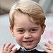 All the Cutest Photos from the Royal Fab 4's Farewell to Canada