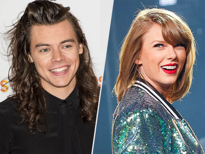 whos dating who harry styles Harry styles has been in the public eye for eight years, and he has been a heartthrob the whole time so, it's no surprise that his list of exes is about as long as a cvs receipt.