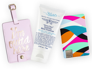 So Fly! 7 Travel Essentials for Your Next Vacation