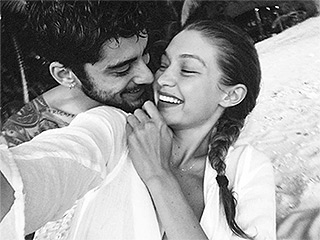 11 Photos That Prove Gigi Hadid and Zayn Malik's Relationship Is Stronger Than Ever